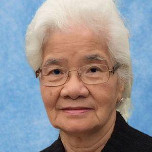 Vui Thi Tran Obituary Photo