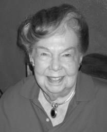 Anna B. Farr obituary photo