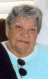 Julieta A. Mena obituary photo