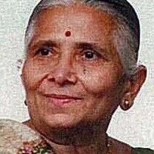 Jasuben Patel