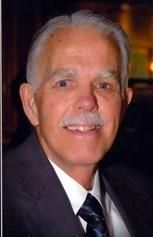 Robert Burget obituary photo