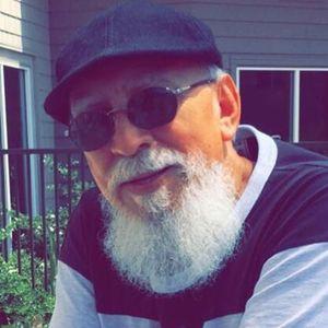 Robert J. Vidaurri Obituary Photo