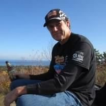 George Johnnie Szegedy obituary photo