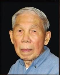 Hung Duc Chung obituary photo