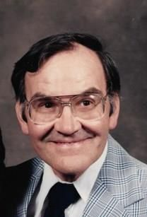 Edgar W. Graham obituary photo