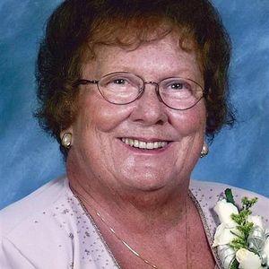 Barbara A. Geick