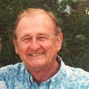 Jack  Dean  Hansen Obituary Photo