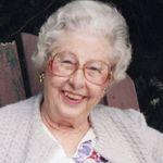 Gertrude F. Tatro obituary photo