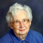 Dorothy  Mae Richards Hutchison