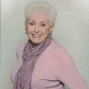 Mary Alice Rowell