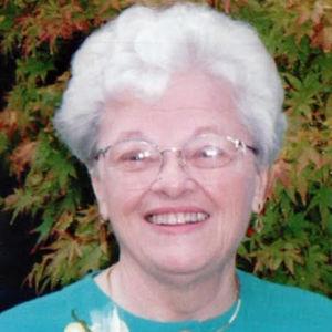 Marjorie J. Bennett