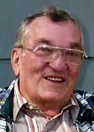 Donald M. Farewell obituary photo