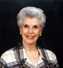 Marion Shaw obituary photo