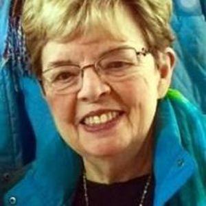 Carol Jean Diekroeger
