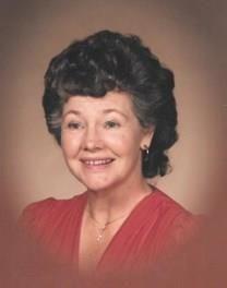 Carolyn Ann Parrish obituary photo