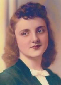 Catherine Ina Albrizio obituary photo