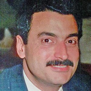 Dr. Sherif Daoud