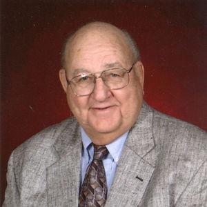 Earl Joseph Eues, Sr.