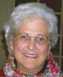 Mary Leita Christian obituary photo