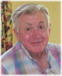 James M. Bostick obituary photo
