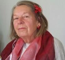 Erika U. Benson obituary photo