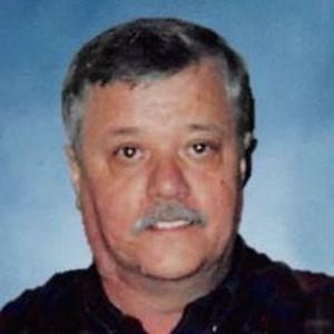 James Gary Ledford, Sr. Obituary Photo