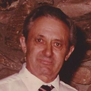 Francesco Paolo DiBrizzi Obituary Photo