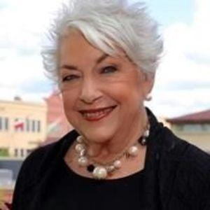 Helen Faye Francis