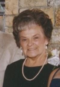 Constance Ruffing obituary photo