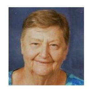Margaret Crawford Schwartz