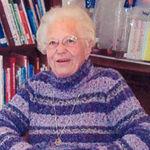 Lauraette Hazel Clark
