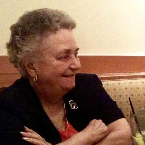 Marie A. DiGiorgio  Obituary Photo