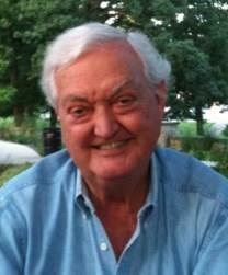 Jimmie E. Bowden obituary photo