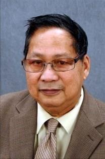 Laureano M. Atienza obituary photo