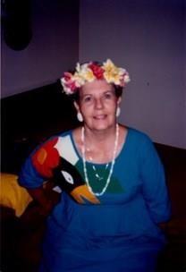 Margaret T. Townsend obituary photo
