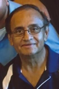 Roy Morquecho Rocha obituary photo