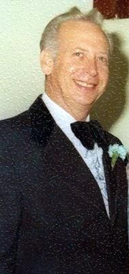 Robert B. Pope obituary photo