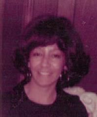 Socorro S. Doten obituary photo