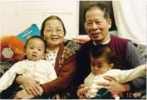 Bingkun Huang obituary photo