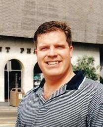 Glen Alan Barnes obituary photo