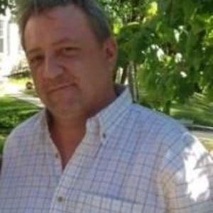 Richard Roland VanDenBerg