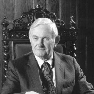 David H. Burton, Ph.D Obituary Photo