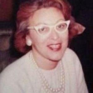 Marjorie Ferguson Fischer