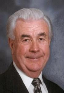 Ellsworth DuWayne Angrimson obituary photo