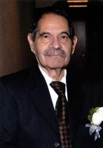 Antonio Ruiz Gonzalez obituary photo