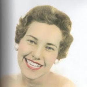 Zelma Angeline Normandeau