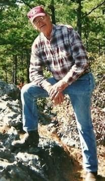 James Otis Currie obituary photo