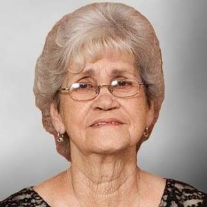 Mrs. Louise Bain
