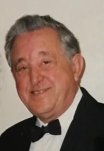 Vito J. LoPiccolo obituary photo