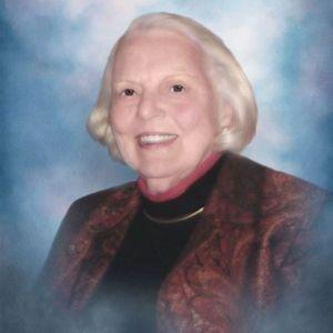 Laila B. Nagle Obituary Photo
